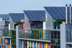 3 of The Best Solar Panels for Home